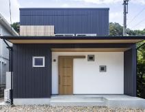 岡崎市K様邸|憧れの町屋暮らしを楽しむ家