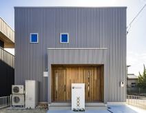 豊田市T様邸|魅せる収納ですっきり暮らす家