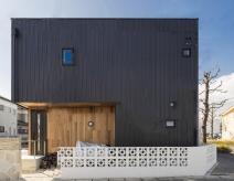 豊田市C様|暮らしをつくるシンプルな家