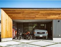 HOMA|ガレージハウス